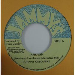 Johnny Osbourne - Jahovah...
