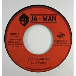 Jah Children  - If I Could...