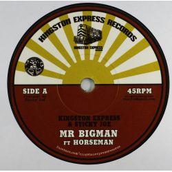 "Horseman - Mr Bigman - 7"" -..."