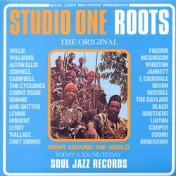 Various - Studio One Roots...
