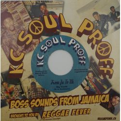 Big Youth - From JA To UK /...