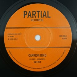 "Jah Rej - Carrion Bird - 7""..."