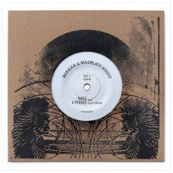 Bukkha / Madplate Sound /...