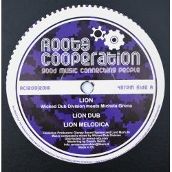 Wicked Dub Division /...