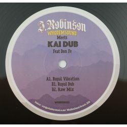 J. Robinson  / Kai Dub /...