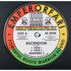 "Manwel T - Ascension - 12""..."