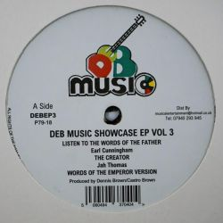 Various - Deb Music...