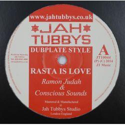 Ramon Judah / Conscious...
