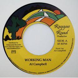 Al Campbell - Working Man -...