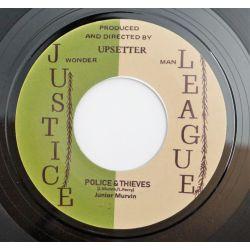Junior Murvin - Police &...