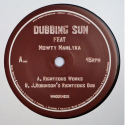 Dubbing Sun / Mowty Mahlyka...
