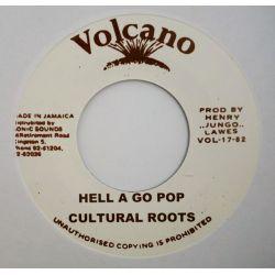 Cultural Roots - Hell A Go...