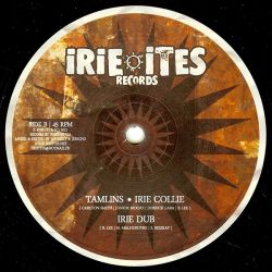 Cornell Campbell /  Tamlins, The - Jah Jah Man / Irie Collie - 10""