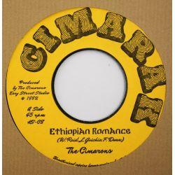 The Cimarons - Ethiopian...