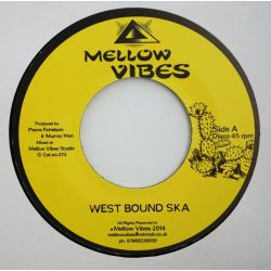 Mellow Vibes - West Bound...