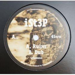"Ist3p - Ruins - 7"" -..."