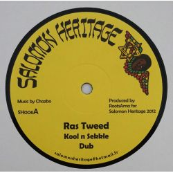Ras Tweed / Mikey Melody -...