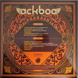 Ackboo - Pharaoh - LP -...