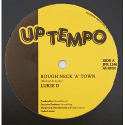 Lukie D - Rough Neck A Town...