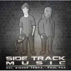 Paul Fox  / Singer Tempa /...