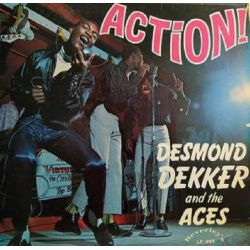 Desmond Dekker & The Aces -...