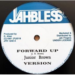 Junior W. Brown - Forward...