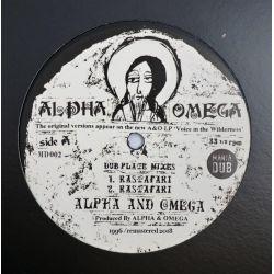 Alpha & Omega - Rastafari /...