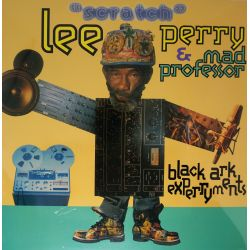 Lee Perry / Mad Professor -...