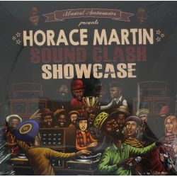 Horace Martin - Sound Clash...