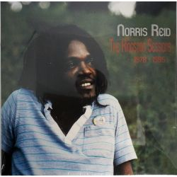 Norris Reid - The Kingston...