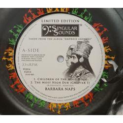 Barbara Nap - Children Of...