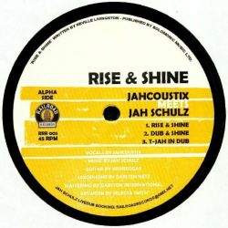 Jah Schulz / Jahcoustix /...
