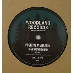 Homegrown Sound - Positive...