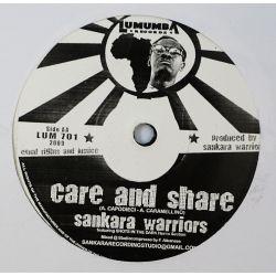 Paco Ten / Sankara Warriors...