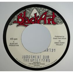 Clive Hylton - Judgement...