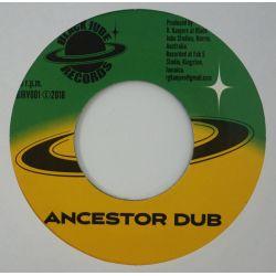 Isha Bel - Ancestor Song -...