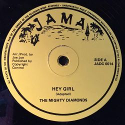The Mighty Diamonds /...