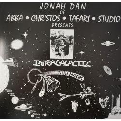 Jonah Dan - Intergalactic...