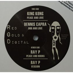 King Kong / Ray P / Dennis...