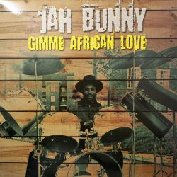 Jah Bunny - Gimme African...