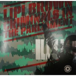 Lipi Brown - Criminals In...