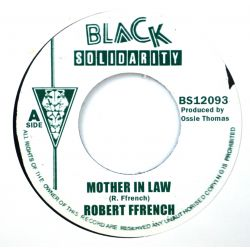 Robert Ffrench - Mother In...