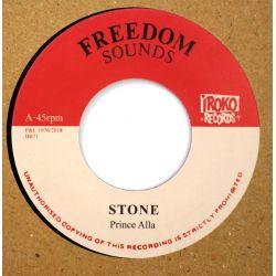"""Prince Alla - Stone - 7"""" -..."""