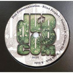 Blind Prophet / Clinton Sly...