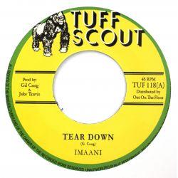 """Imaani  - Tear Down - 7"""" -..."""