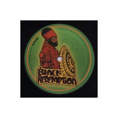Judah Eskender Tafari /  Ital Mick - A Chant Of Judah / The Prophets - 10""