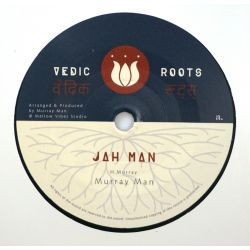 "Murray Man - Jah Man - 7"" -..."