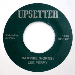 Lee Perry - Vampire (Horns)...