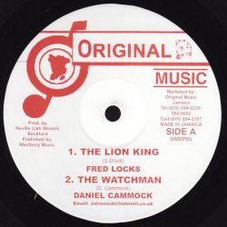 Fred Locks / Daniel Cammock...
