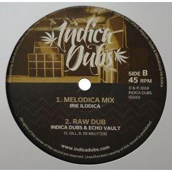 Indica Dubs / Echo Vault -...